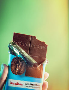 nudge.® brazilian coffee bar™