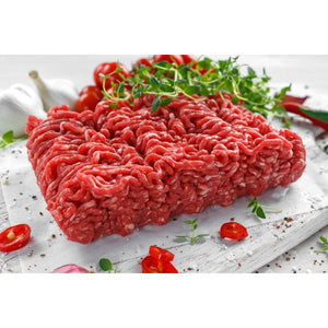 Copper Creek Cattle Company Choice Angus Ground Beef - 16 oz