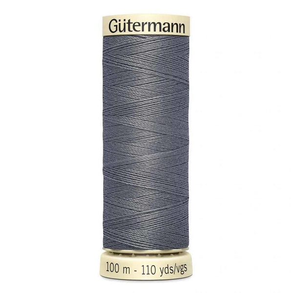Gütermann Sew-All Thread - 100 m-Notions-Sew Not Complicated Atelier de Couture