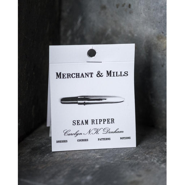 Merchant & Mills - Seam Ripper-Notions-Sew Not Complicated Atelier de Couture