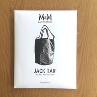Merchant & Mills - The Jack Tar Pattern-Patterns-Sew Not Complicated Atelier de Couture
