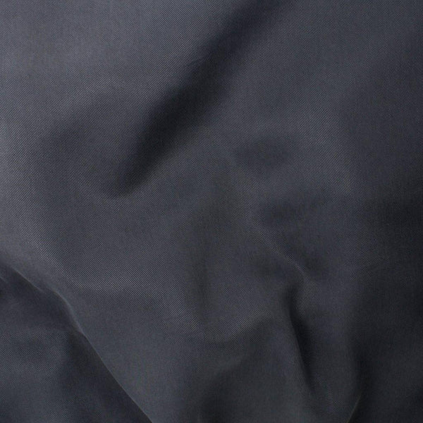 Tencel Twill - Charcoal Grey - 1/2 meter-Fabrics-Sew Not Complicated Atelier de Couture