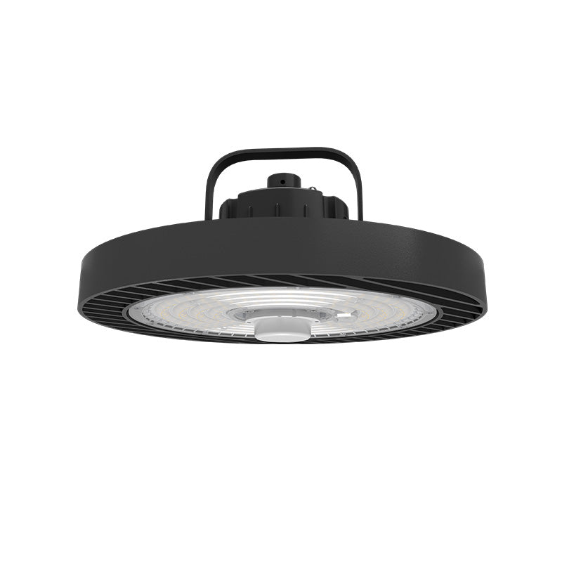 LED High Bay Light Round 190 lumen/W