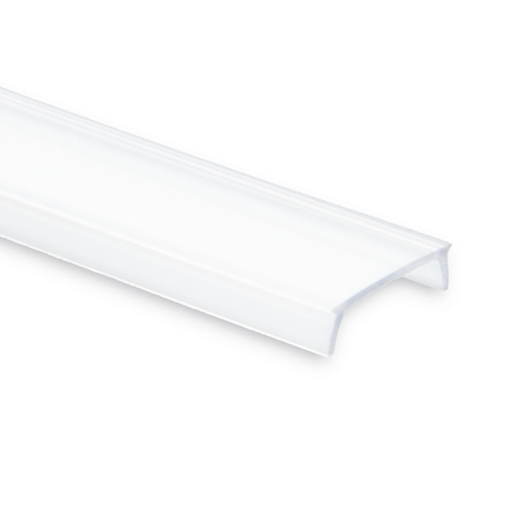 Recessed Wing LED Cover Low