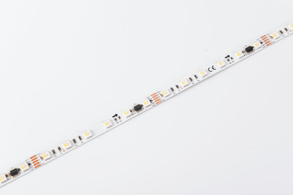 Digital DMX Vari White LED Strip