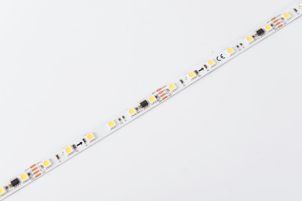 Digital DMX White LED Strip
