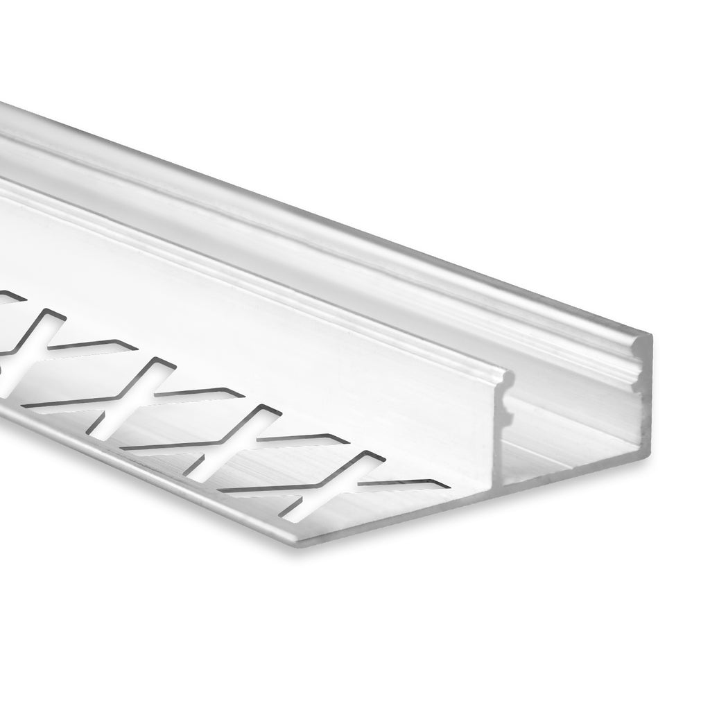 Tile LED Profile Center