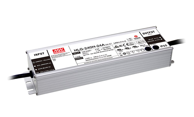 Mean Well LED Driver 240W