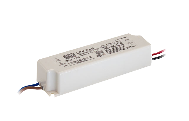 Mean Well LED Driver 20W