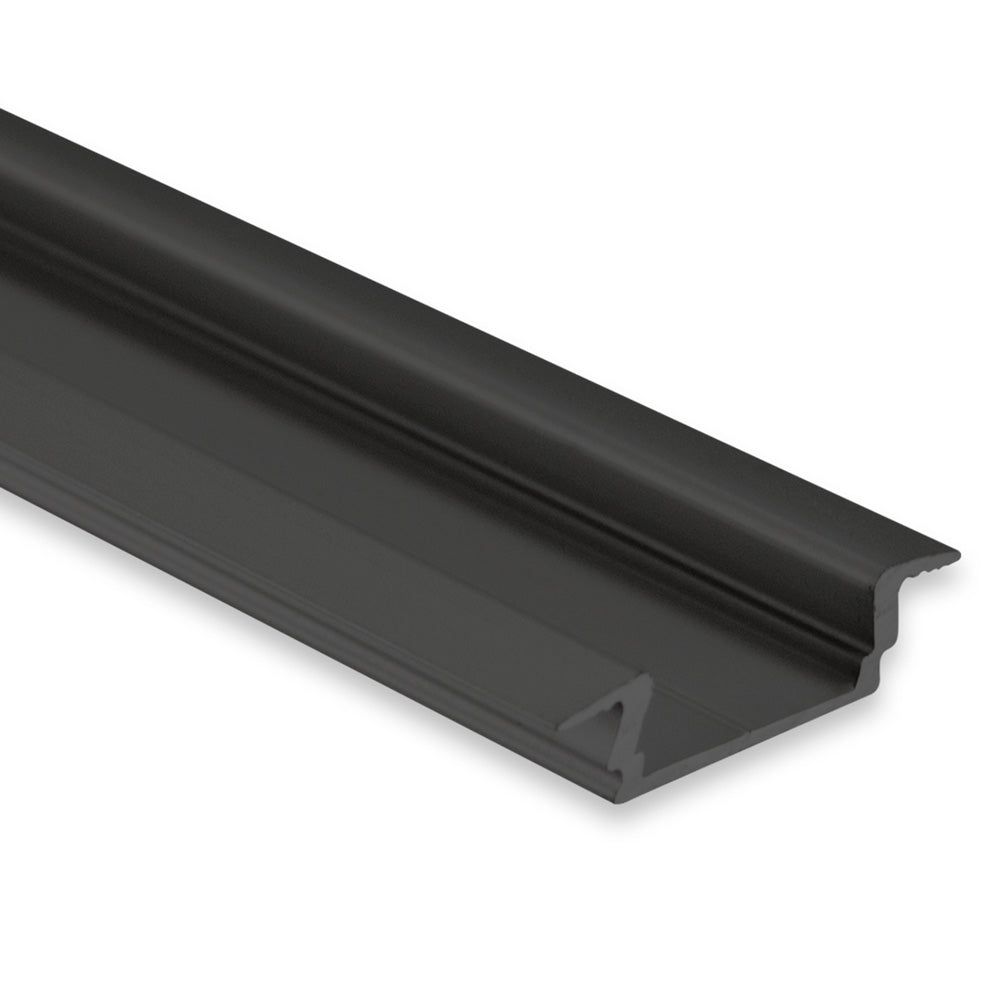 Recessed Wing LED Profile Low