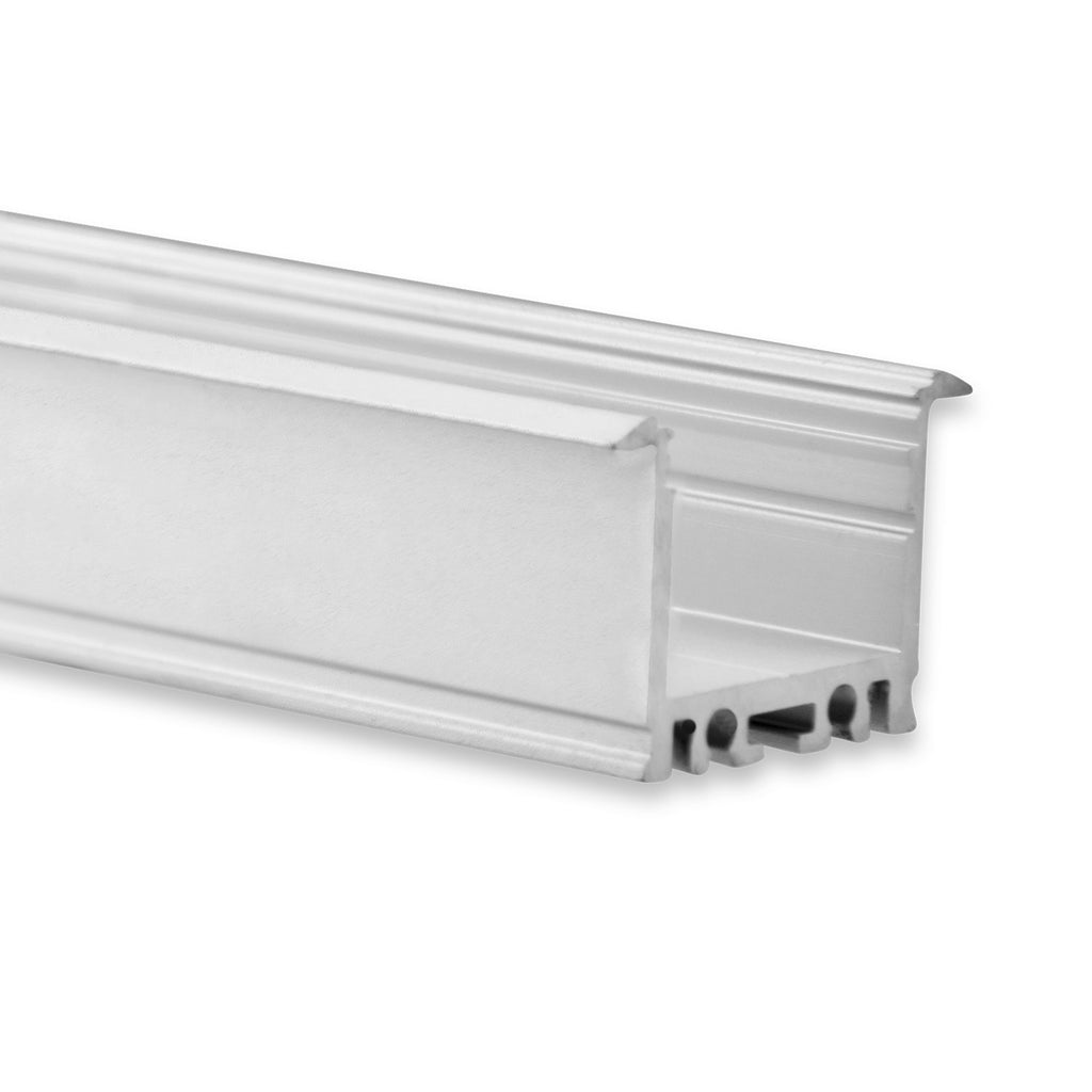 Recessed Wing LED Profile High