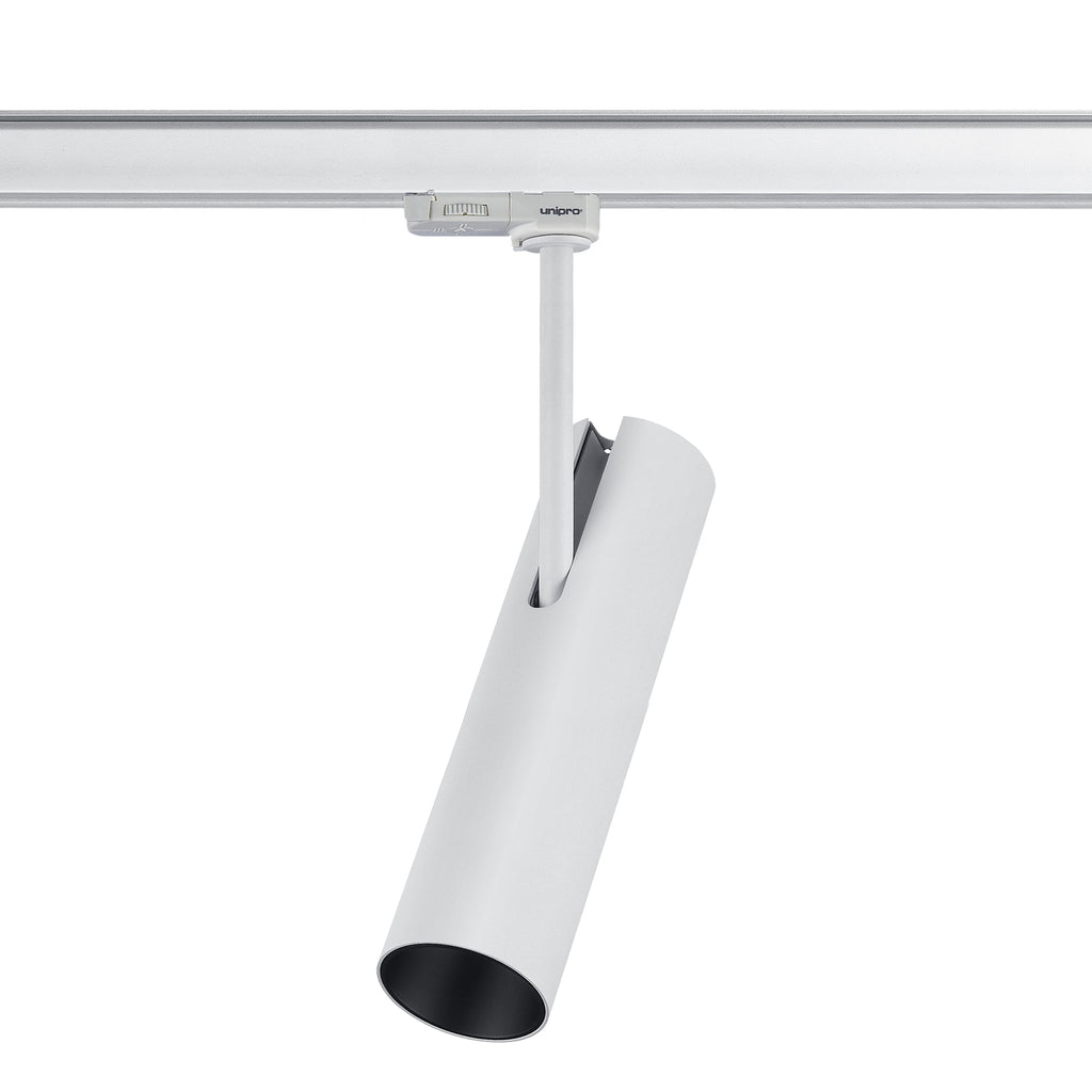 Paso Mini Adjustable White 3-Fase
