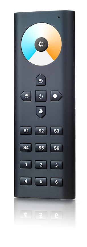 Tunable White Remote Controller