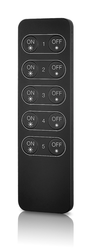 Single Color Remote Z5