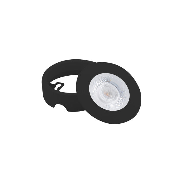 LED Cabiled Downlight Opbouwring