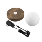 Levitating 3D Moon Lamp-Quality Delux