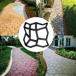 DIY Garden Path Maker-Quality Delux