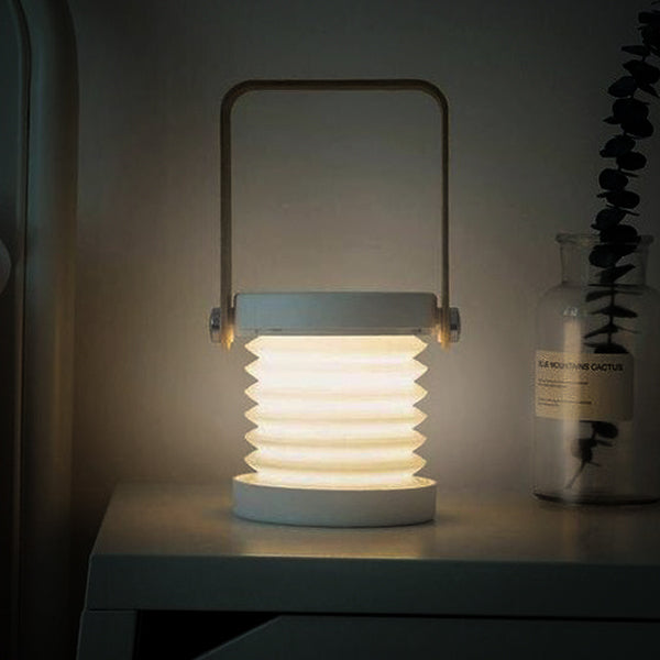 LED Foldable Lantern-Quality Delux
