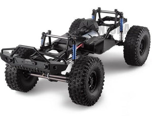 "313mm 12.3"" Wheelbase Assembled Frame Chassis"
