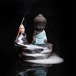 Home Decor Aromatherapy Buddha