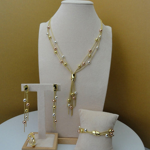 Exquisite Jewelry Sets