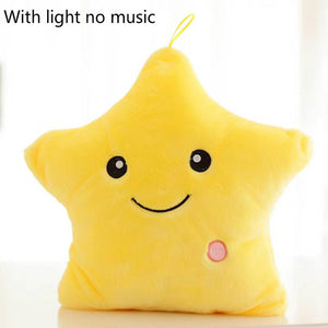 Luminous Soft Plush Toys