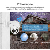1080P Security Wireless Wifi Camera