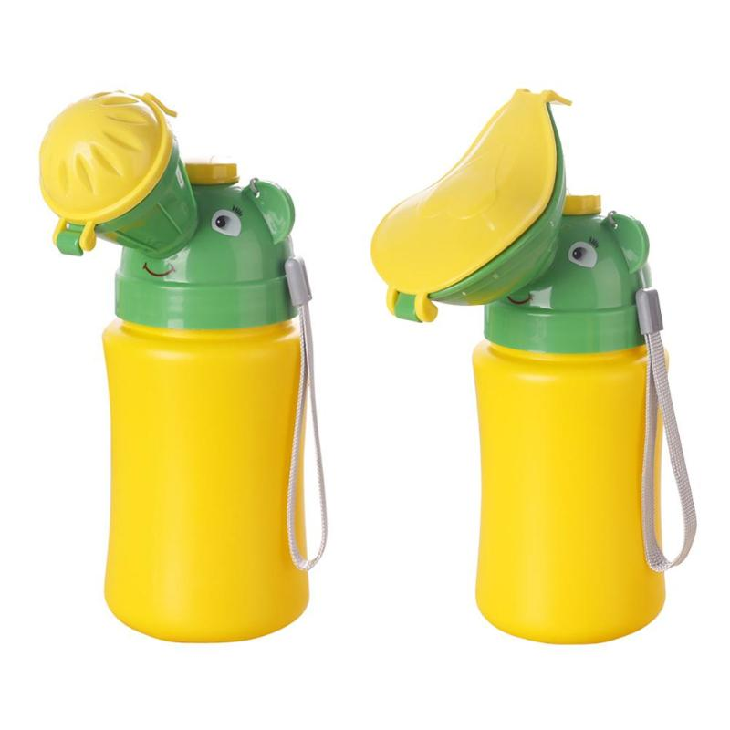Travel Urinal for Kids