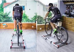 Bike Roller Trainer Stand