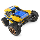 Wltoys 12402a 1/12 4WD 2.4G RC Car Vehicle