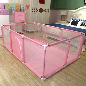 Toddler Playground Indoor Basketball Football Field