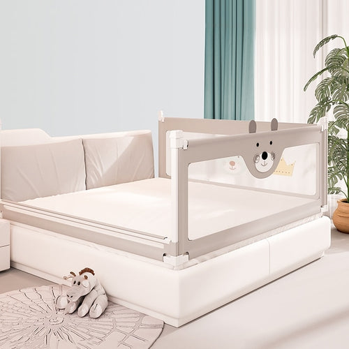 Baby Lifting Crib Fence