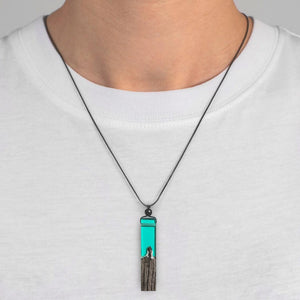 Nersee-necklace