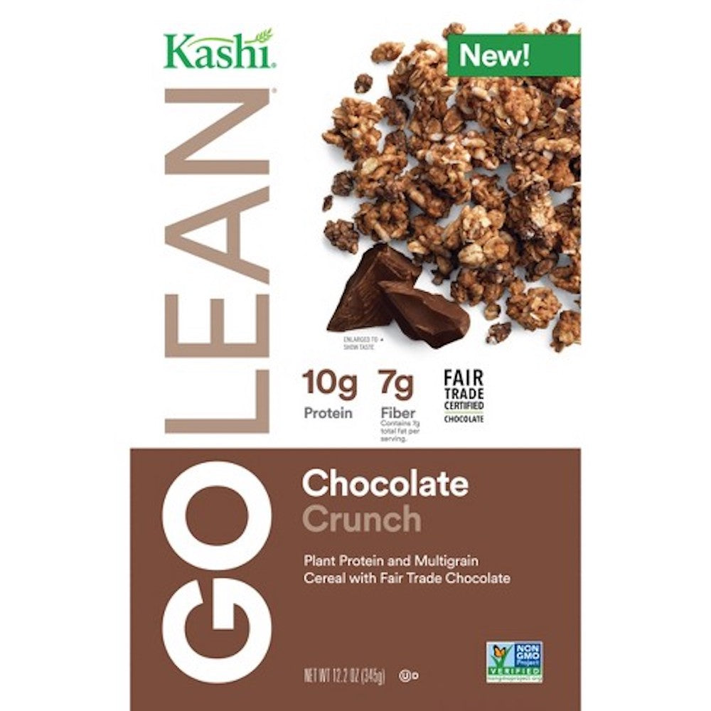 Kashi - Go Lean Chocolate Crunch (12.2 oz)