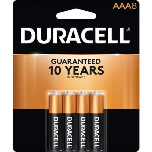 Duracell Batteries - AAA (8 ct)