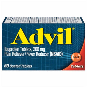 Advil (50 ct)