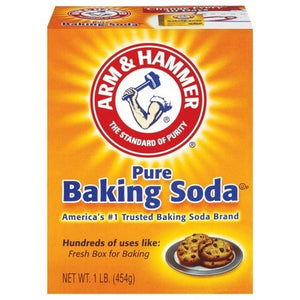 Arm & Hammer Baking Soda (16 oz)