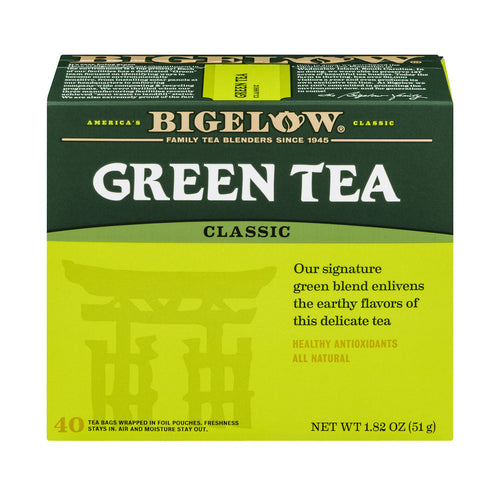 Bigelow Green Tea (20 ct)