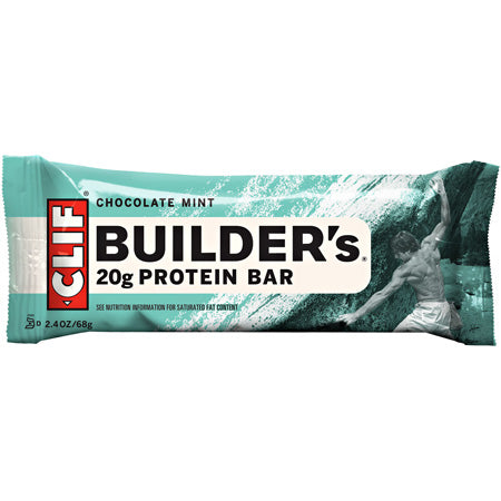 Builders Bar - Chocolate Mint