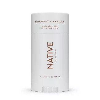 Native Deodorant - Coconut & Vanilla