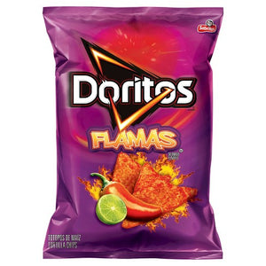 Doritos - Flamas (9.75 oz)