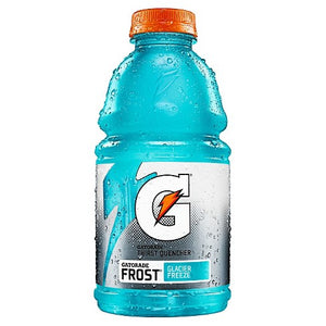 Gatorade - Glacier Freeze (32 oz)