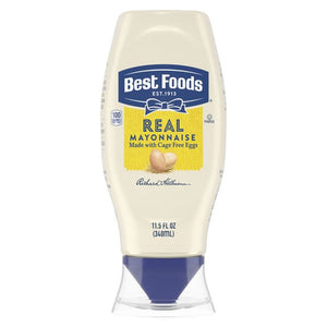 Best Foods Mayonnaise (11.5 oz)