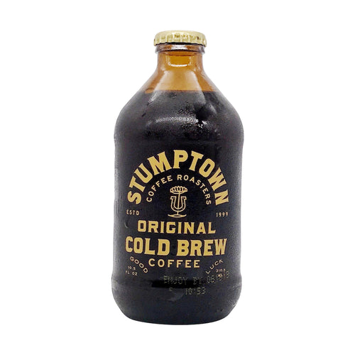 Stumptown Cold Brew - (10.5 oz)