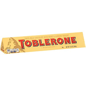 Toblerone - Milk Chocolate