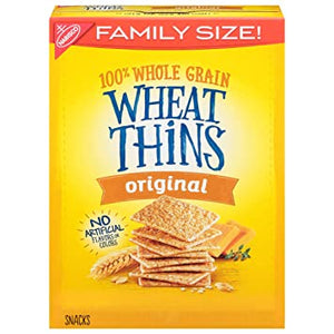 Wheat Thins - Original (1 lb)