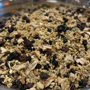Winter Blend No.1 Herbal Tea Blend