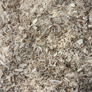 Slippery Elm Bark (Ulmus rubra)