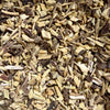 Licorice root (Glycyrrhiza glabra)