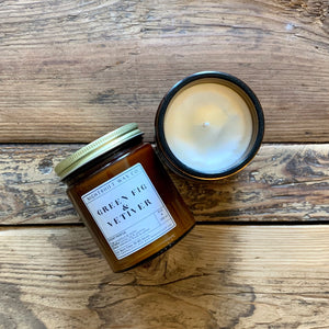Nightshift Wax Co. Vegan Soy Candles